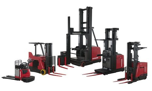 big joe forklift