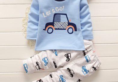 Buying silk Baby Winter Pyjamas