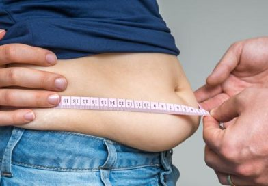 Stress Related Abdominal Fat: When Diet and Exercise Fails