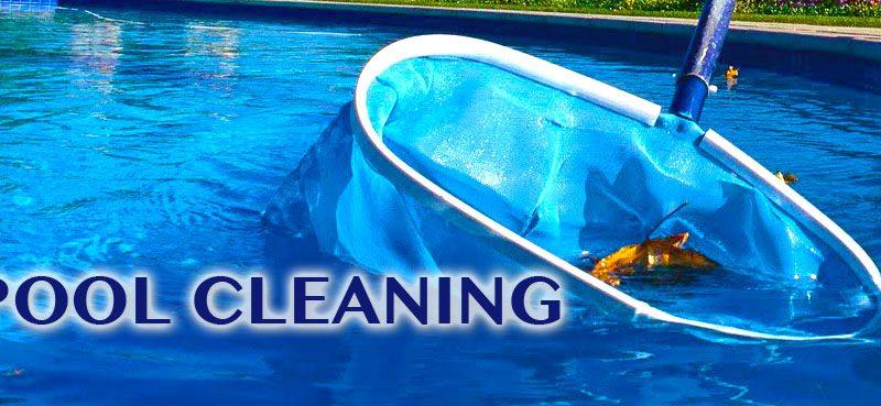 Thousand Oaks pool maintenance