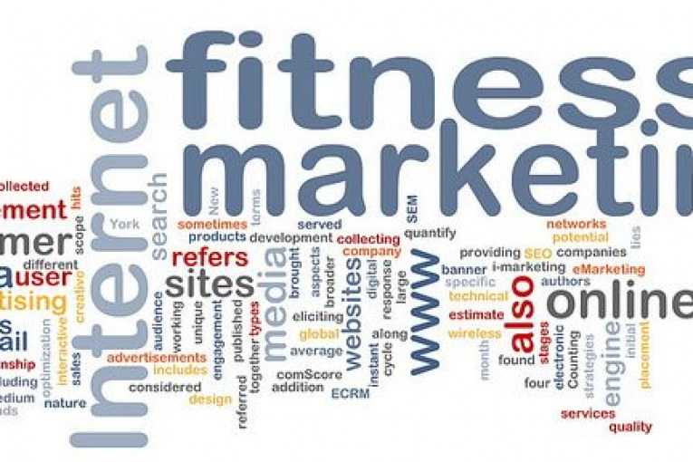 marketing for fitness